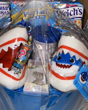 Fia's Fascinating Easter 🐣 Baby Shark for Sale in Boston, MA