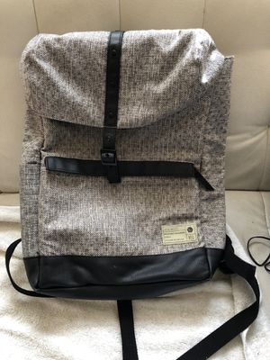Hex Alliance Laptop Backpack/Bag - padded/lined. for Sale in Boston, MA