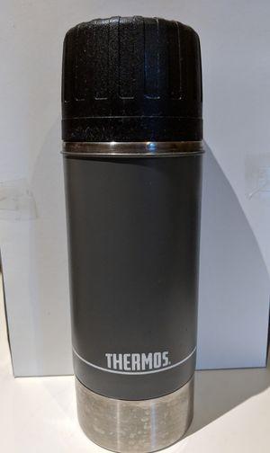 Thermos vacuum bottle for Sale in Reynoldsburg, OH