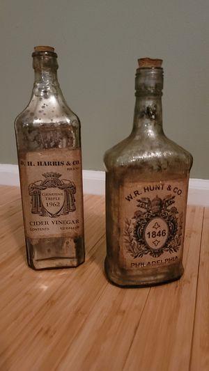 Decorative Bottles for Sale in Franklin, TN