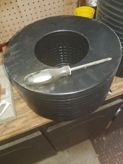 Hydroponic Net Pots Small / Big for Sale in Yakima,  WA