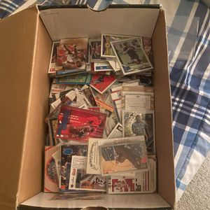 Sports Cards Lot for Sale in Redmond, WA