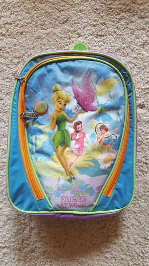 Girls Tinker bell Backpack for Sale in Northville, MI