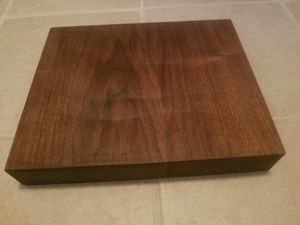 Serving platter/ butcher block for Sale in Federal Way, WA