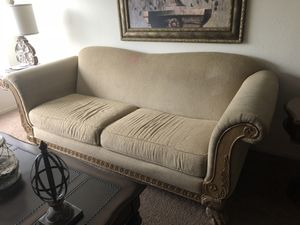 Free Sofa for Sale in Cary, NC