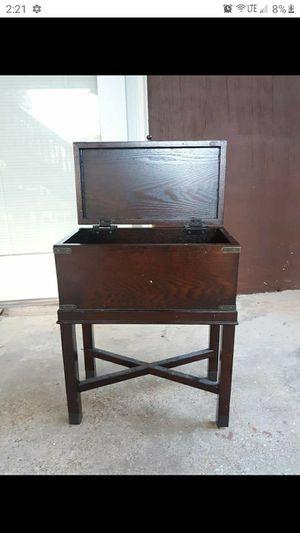 Small antique chest for Sale in Alexandria, VA