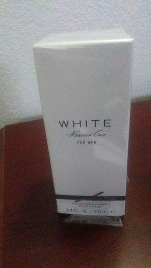 New kenneth cole white mens cologne $20 for Sale in Montebello, CA
