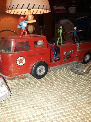 Vintage Texaco fire truck for Sale in Wilmington, DE