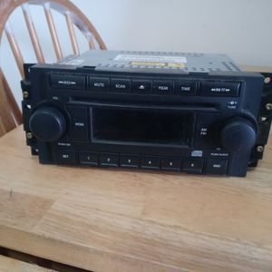 Radio For Car for Sale in Brooklyn, NY
