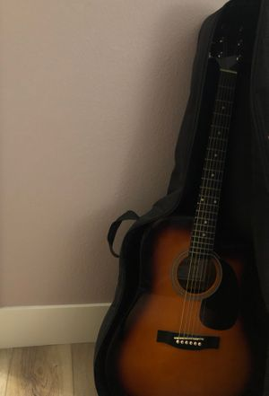 Carlo Robelli Full Size Guitar for Sale in Rowland Heights, CA