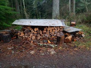 Dry, seasoned firewood for Sale in Marysville, WA