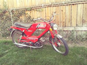 1977 moped for Sale in Covina, CA