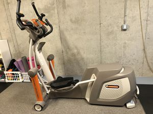Yowza Elliptical - Gym Quality, Like New! for Sale in Hopkinton, MA