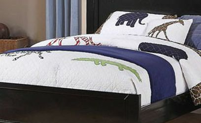 New Bed Frame (Twin And Full ) for Sale in Whittier,  CA