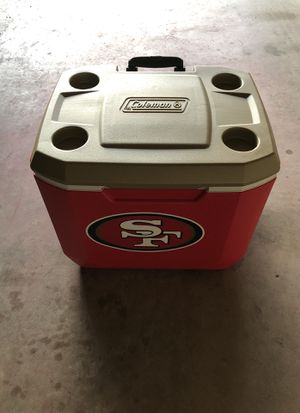 Wheeled cooler for Sale in Parlier, CA