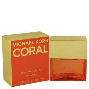 Michael Kors Coral by Michael Kors Eau De Parfum Spray 1 oz for Sale in Whittier, CA