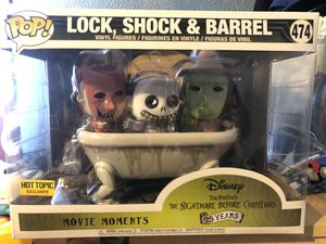 Funko pop movie moments for Sale in Hacienda Heights, CA