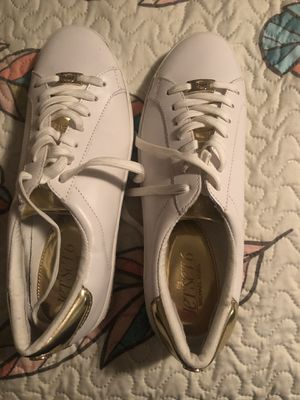 Women's Micheal Kors Sneakers for Sale in Riverside, CA