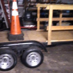 14,FT Trailer New Brake Lights New Wiring for Sale in Pinellas Park, FL