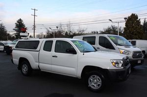 2015 Toyota Tacoma Access Cab Pickup for Sale in Portland, OR