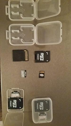 MicroSD 512gb storage card for Sale in Greencastle, IN