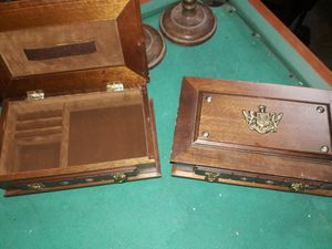 Military medals boxes for Sale in Fullerton, CA