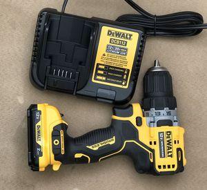 DeWALT M12 Xtreme Hammer drill for Sale in Victorville, CA