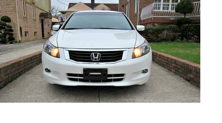 Honda Accord2O10 w/ Safety Features for Sale in Fairfield,  CA