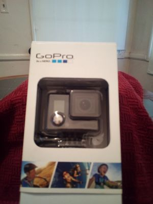 Gopro New Never Used for Sale in Montclair, CA