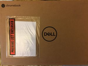Dell Inspiron chromebook 11i Laptop Brand New for Sale in San Diego, CA