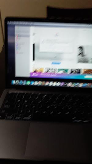 Macbook Air for Sale in West Springfield, MA
