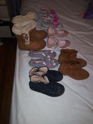 Zapatos de niña for Sale in Dallas, TX