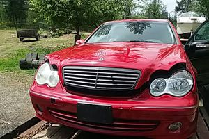 Mercedes parts for Sale in Port Orchard, WA