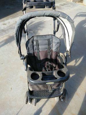 Double stroller for Sale in Visalia, CA