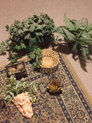 Fake plants for Sale in Fall River, MA