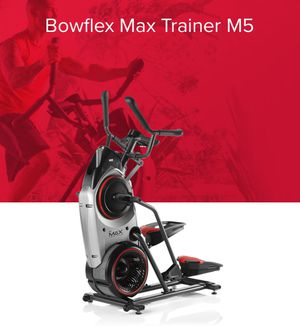 Bow Flex Trainer Max 5 for Sale in Seattle, WA