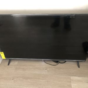 55 Inch Tv For Sell for Sale in Long Beach, CA