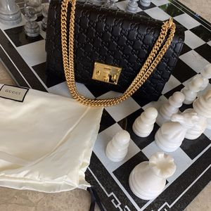 Gucci Padlock medium Bag for Sale in Huntington Beach, CA