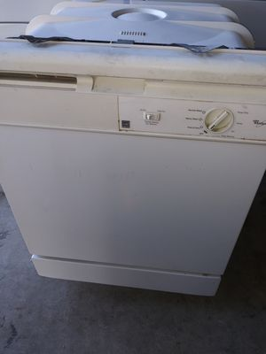 Whirlpool dishwasher energy star for Sale in Modesto, CA