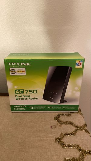 TP-Link wireless router for Sale in FL, US