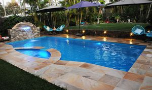 Pools Decks- Diamond Brite resurfacing- Salt Systems-All Decks- Glass Tile. 20 yrs lic ins. Over 10k pools finished to date. for Sale in Pompano Beach, FL