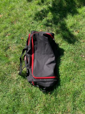 Big duffle bag on wheels for Sale in Bolingbrook, IL