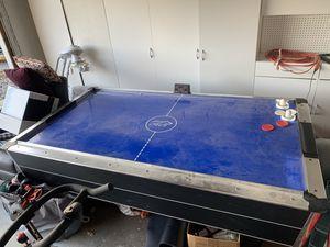 Arcade Rhino Air Hockey Table for Sale in Rancho Cordova, CA