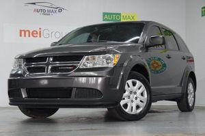 2015 Dodge Journey for Sale in Arlington, TX