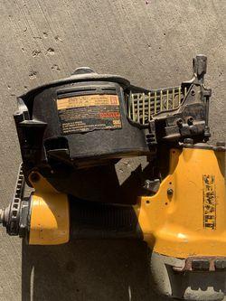 Dewalt DW66C-1 for Sale in Houston,  TX