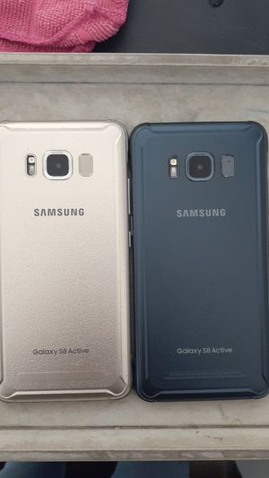 S 8 active for Sale in Federal Way, WA
