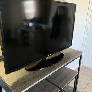 "40 "" Samsung TV for Sale in Aurora, CO"