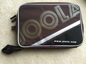JOOLA tablet tennis racket bag for Sale in Germantown, MD