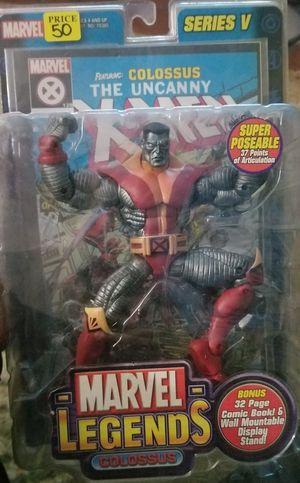 X Men Colossus for Sale in Santee, CA