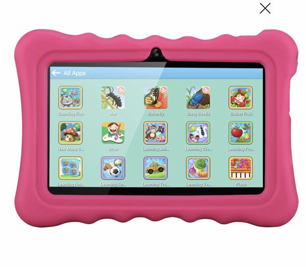 Ainol Q88 7 1024*600 Android Kids Tablet